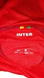 Camiseta do inter oficial