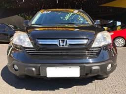 HONDA CRV 2.0 LX 4X2 16V 2008