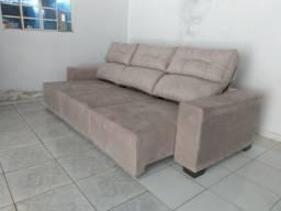 Sofá confort três metros