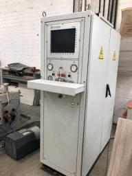 Centro de Usinagem Cnc Multi-Service Máquina R4-1.300X6.000 MM - #5878