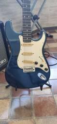 Guitarra Tagima T635 Stratocaster azul