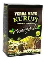 Kurupí - Mate
