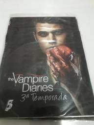 Série Diário de um Vampiro