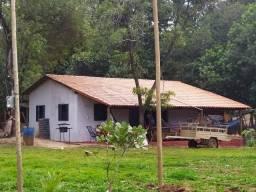 Chácaras perto de Goiânia com 2000m2 fazer final Semana