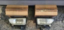 Usado, Farol Milha Arteb Original VW Gol Bola 95 a 99 / Gol G2 comprar usado  Guarulhos