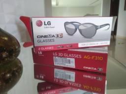 Usado, Óculos 3D LG comprar usado  Patos