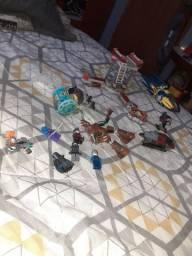 Lego Guardiões da Galáxia pra ir hoje