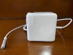 Carregador magsafe 1 60w para MacBook novo