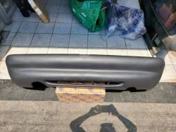 Parachoque traseiro escort zetec hatch 97/02