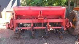 Plantaidera de plantio direto para soja / milho 4 linhas