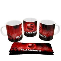 Caneca Flamengo Times 325ml #. Mzzpy Sivfn