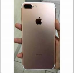 iPhone 7 Plus Rose - 32 GB