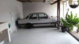 Chevette turbo drift