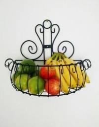 Fruteiras rústicas