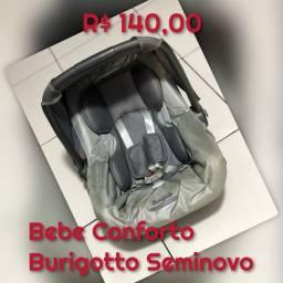 Bebe conforto Burigotto.