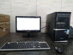 Computador completo (preço negociável)