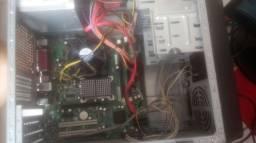 Vendo computador retirar peça