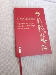 Livro A Parisiense