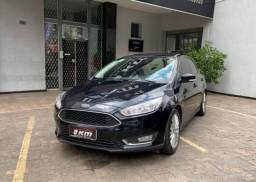 Impecavel!!! Ford Focus Se Sedan Automatico