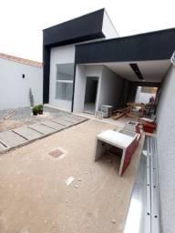 Casa 3/4 com suíte - Res Jardim Canedo 1 - Senador Canedo