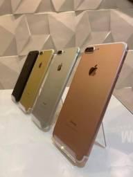 IPhone 7 Plus 128Gb / semi novos