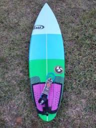 Prancha surf zerada