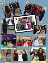 Cerimonialista, 15 anos, Casamento, Festa