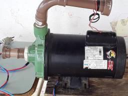 Bomba Monoestágio Schneider Bc-92s 1c 2 Cv Monofásica 110v/220v