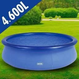 Piscina splash fun 4600 litros