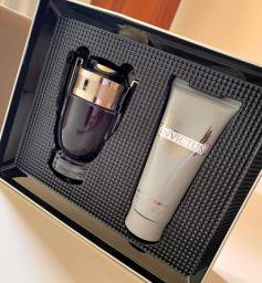 Kit Invictus - Perfume 100ml + Gel de banho 100ml