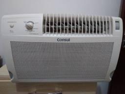 Ar condicionado revisado