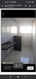 Apartamento para alugar com 2 quartos, Pacatuba/CE