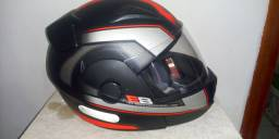 Capacete EBF - E8 - HIGH Performance