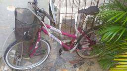 Bicicleta R$ 180,00