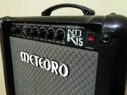 Cubo Meteoro Nitrous Drive Reverb