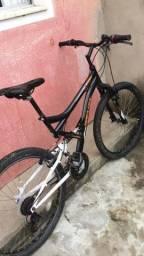 Bicicleta pra hoje
