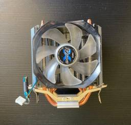 Cooler de CPU - Zalman CNPS7X LED (Usado)