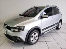 VW Crossfox 2011 Completo