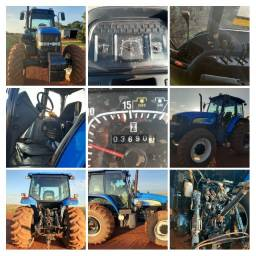 Trator 7010