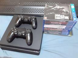 PS4 TROCO POR PC GAMER