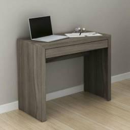 Mesa de estudo com gavetao