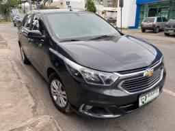 Chevrolet Cobalt LTZ 1.8 8v Econoflex Automático 2019