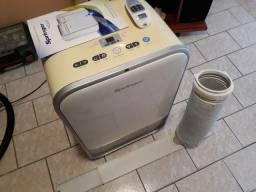 Ar condicionado portatil springer 12 mil btus frio perfeito