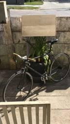 Bike speed fixa