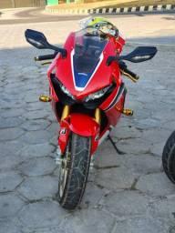CBR1000RR SP seminova