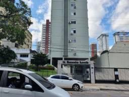 Monsenhor Azevedo: Apartamento com 62m² 2 Quartos 1 Vg Batista Campos
