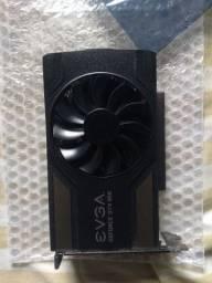 Placa de vídeo GTX 950