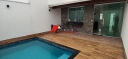 Casa com piscina no bairro Lagoa Santa por apenas