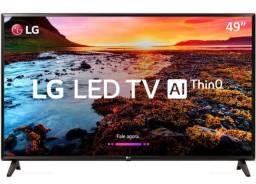 TV LG 49 POLEGADAD (LEIA ANUNCIO)