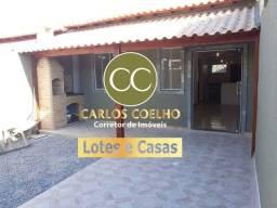 J*649 Casa lindíssima  de 1° Locação na Rua da Torre em Aquárius  - Cabo Frio/RJ